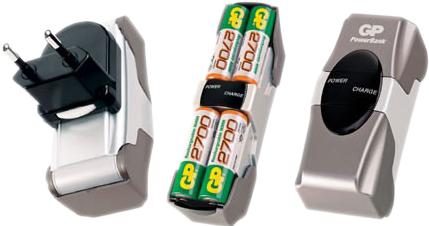 Зарядные устройства Gp Real Brand Technics 854.000