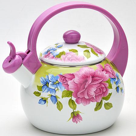 чайник металлический Mayer boch