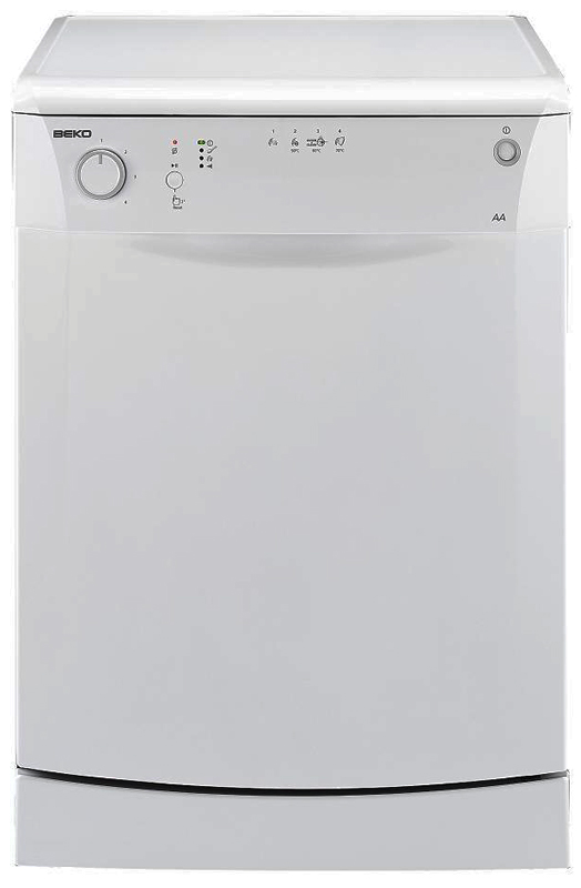 Посудомоечная машина Beko Real Brand Technics 13670.000
