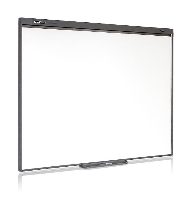 "Интерактивная доска SMART Board 480 77"""