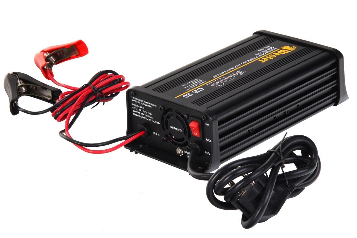 Автомобильное зарядное устройство Wester