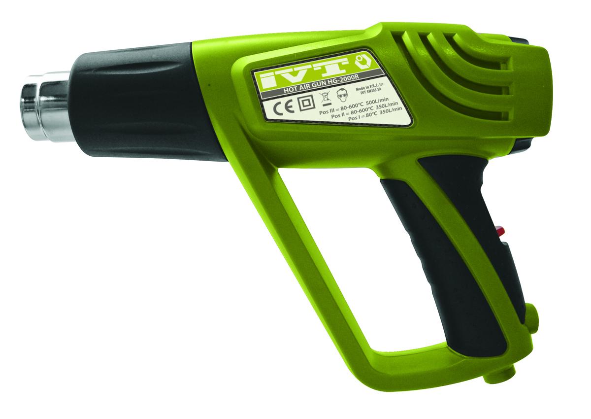Фен Ivt Real Brand Technics 1230.000