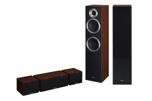 Комплект акустики Pioneer Real Brand Technics 12999.000