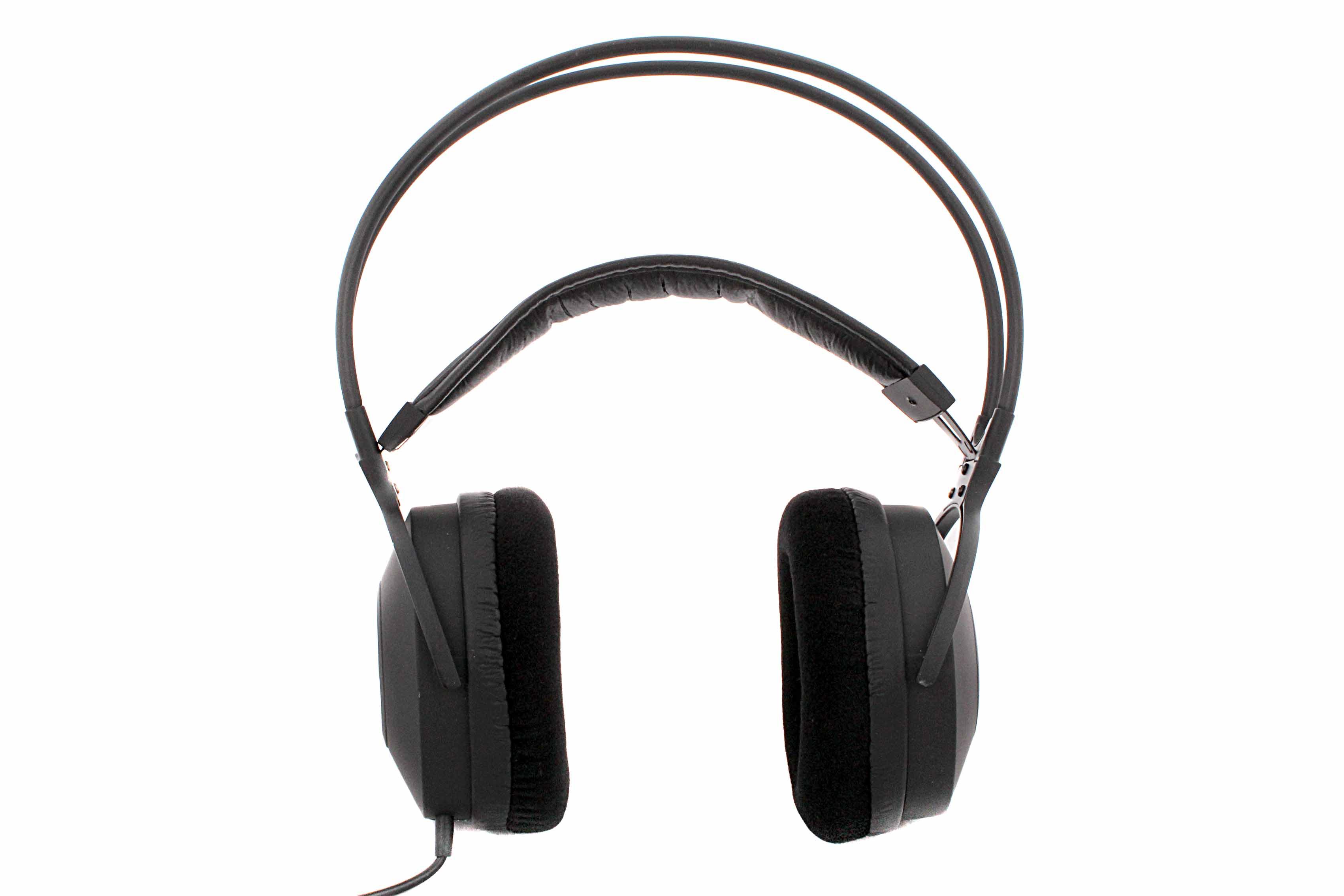 Наушники с микрофоном Excomp Real Brand Technics 1799.000
