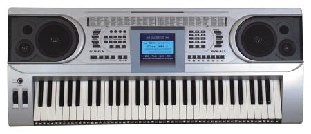 Музыкальный инструмент Supra Real Brand Technics 4990.000