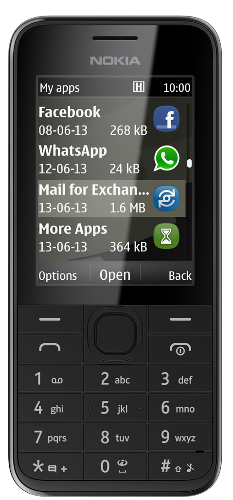 Сотовый телефон Nokia Real Brand Technics 1890.000