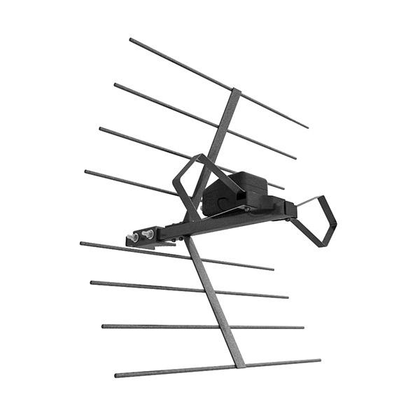 Комнатная антенна Рэмо Real Brand Technics 1424.000