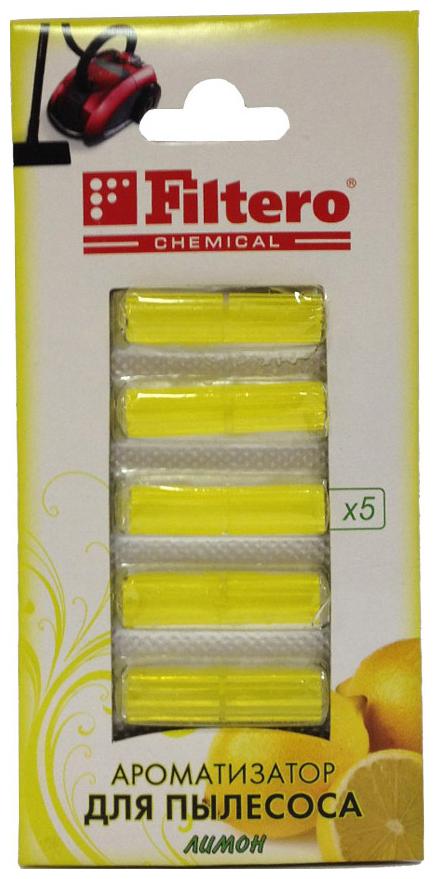 Моющие средства для пылесосов Filtero Real Brand Technics 94.000
