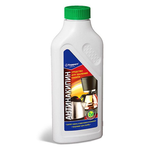Моющее средство для чайников Topperr