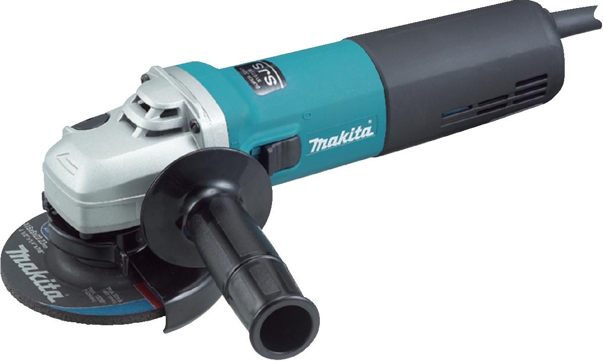 Углошлифмашина Makita Real Brand Technics 3800.000