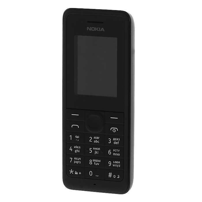 Сотовый телефон Nokia Real Brand Technics 940.000