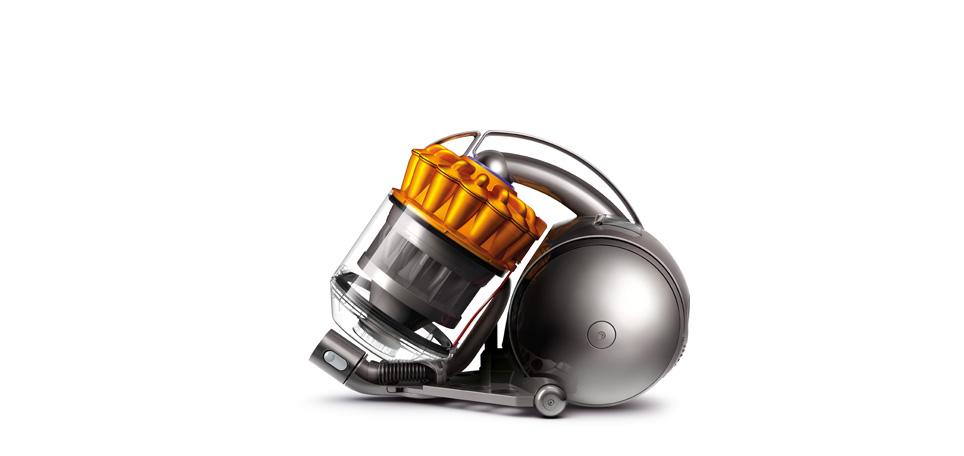 Пылесос Dyson Real Brand Technics 23999.000