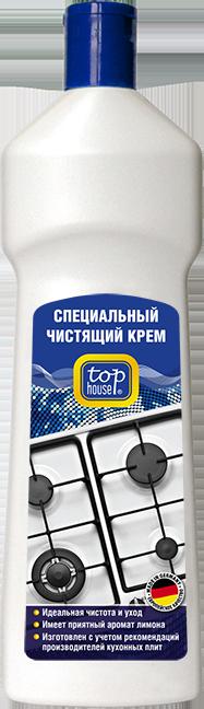 Чистящие средства для плит Топ хаус Real Brand Technics 142.000