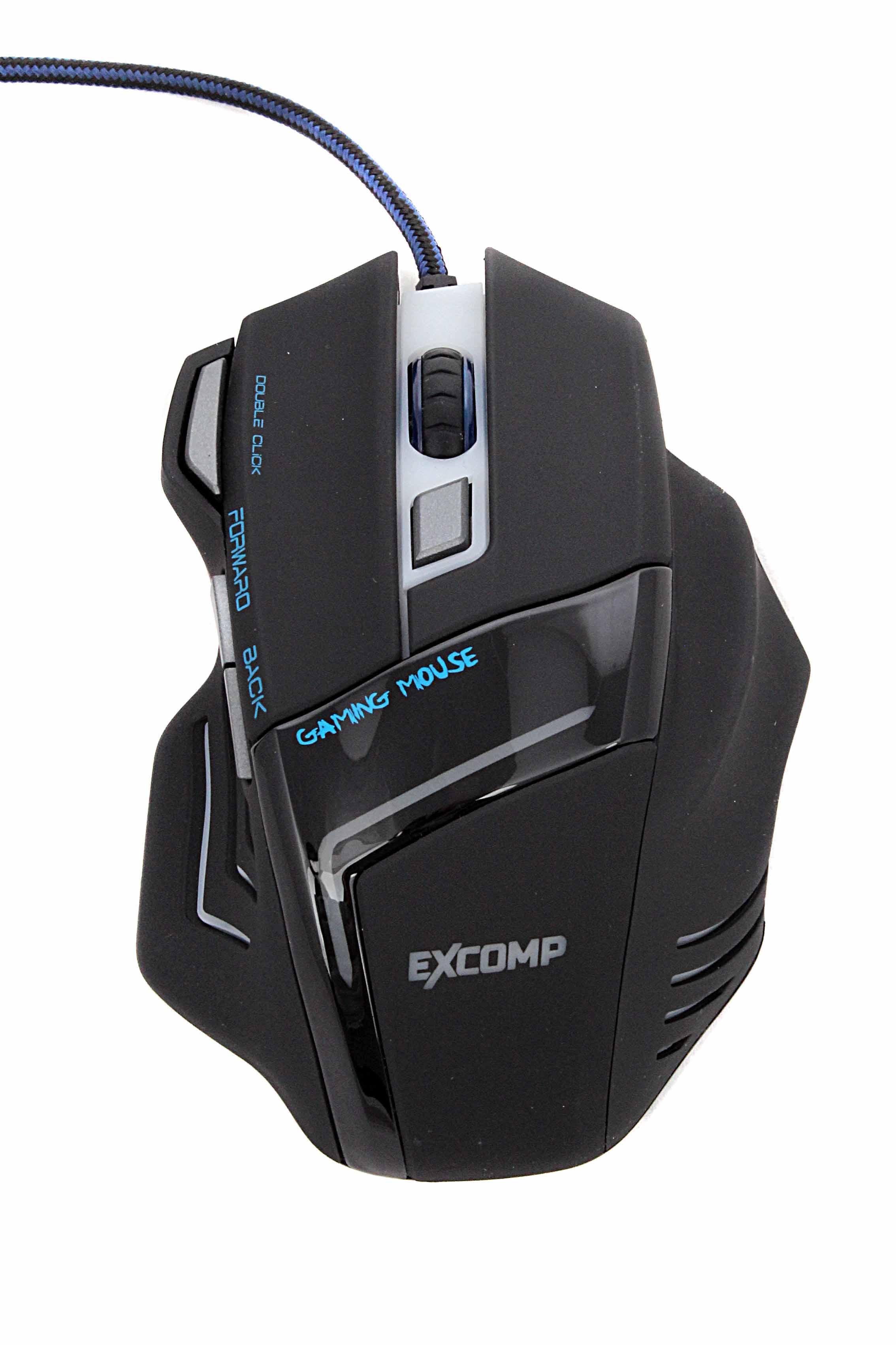 Мышь проводная Excomp Real Brand Technics 999.000