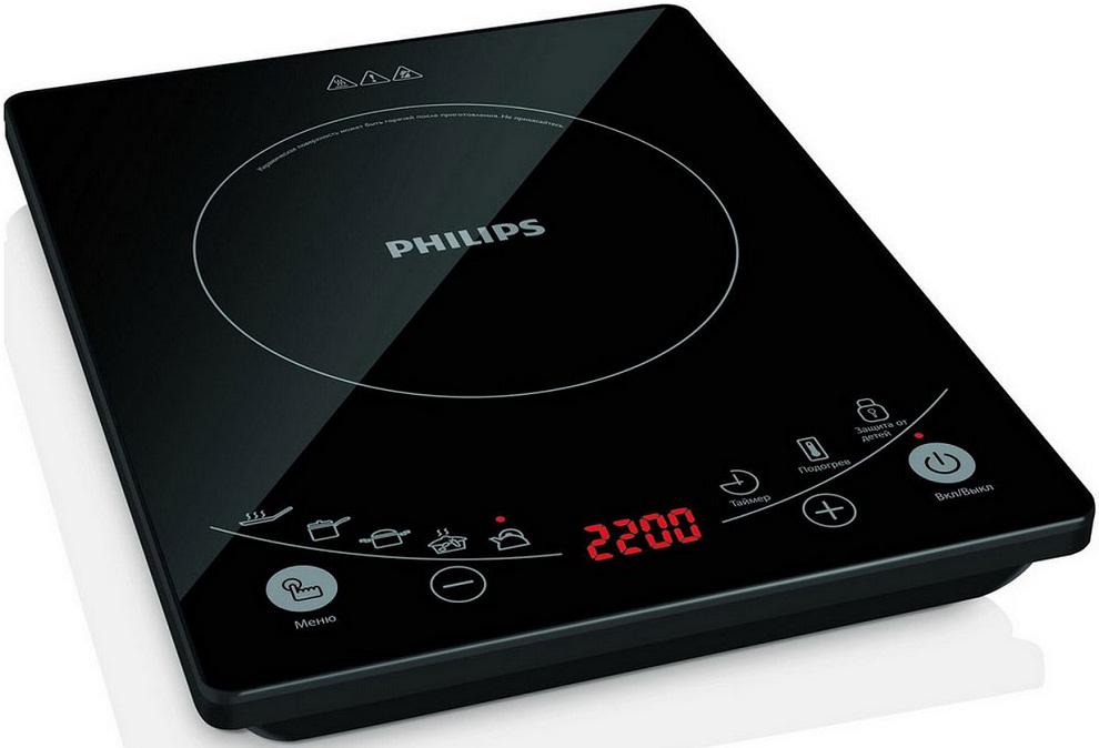 Плитка электрическая Philips Real Brand Technics 3490.000