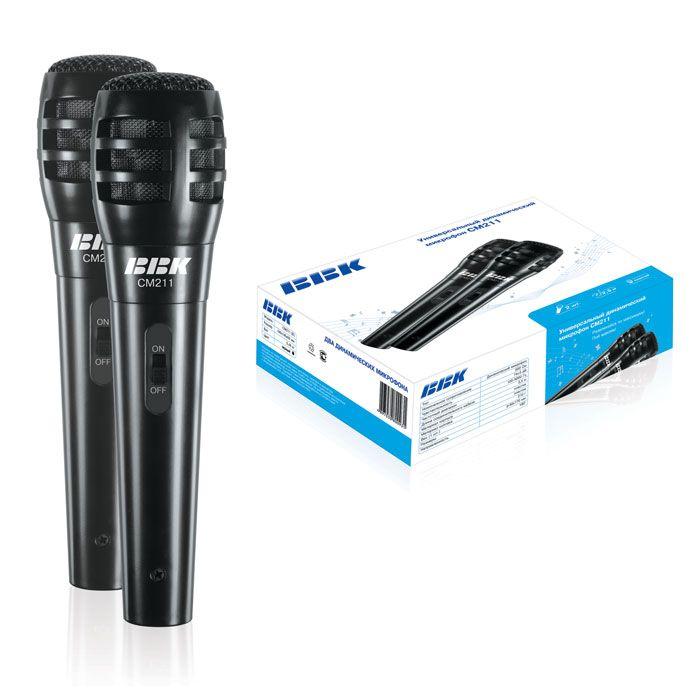 Микрофон Eurogold Real Brand Technics 170.000