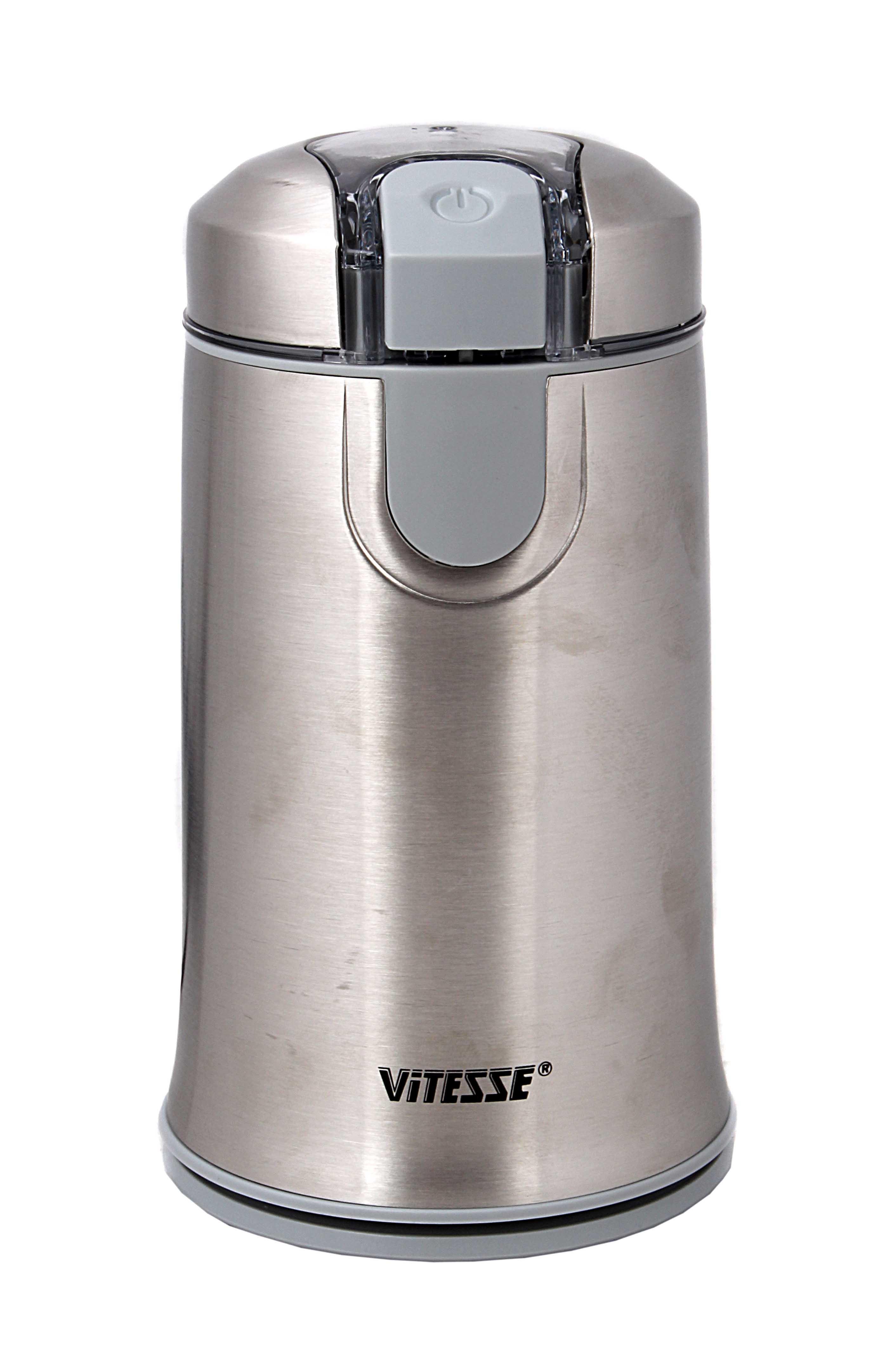 Кофемолка Vitesse Real Brand Technics 840.000