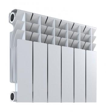 Радиатор отопления Heateq Real Brand Technics 2150.000
