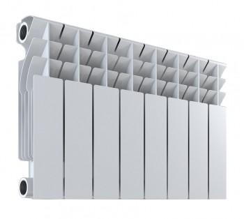 Радиатор отопления Heateq Real Brand Technics 2860.000