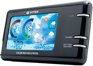 Метеостанция Vitek Real Brand Technics 1899.000