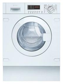 Встраиваемые стиральные машины Neff Real Brand Technics 68990.000