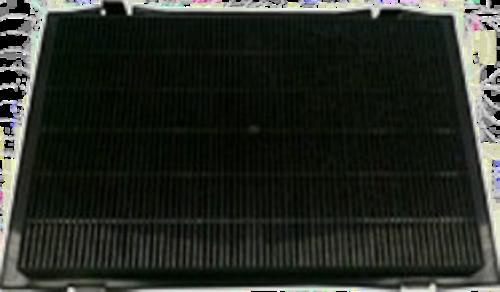 Фильтры для воздухоочистителей Kuppersberg