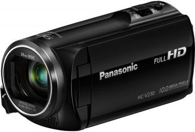 Видеокамера Panasonic Real Brand Technics 10379.000