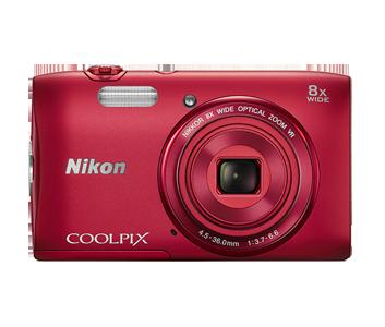 Фотокамера Nikon Real Brand Technics 4490.000