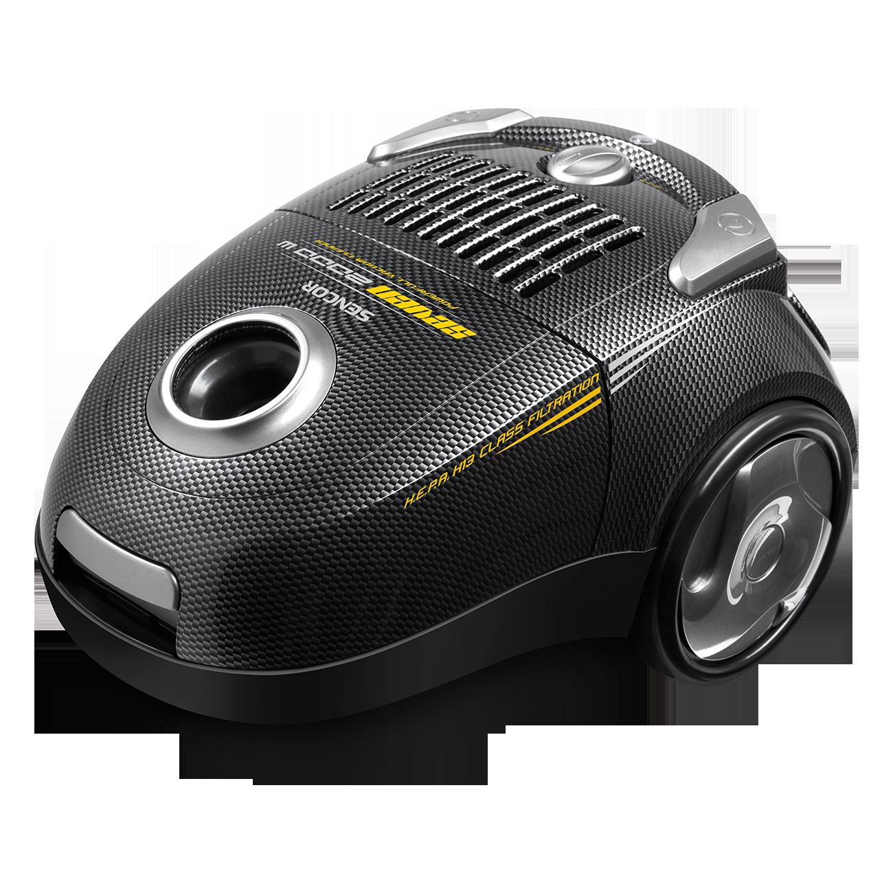 Пылесос Sencor Real Brand Technics 4799.000