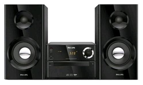 Музыкальный центр Philips Real Brand Technics 3710.000