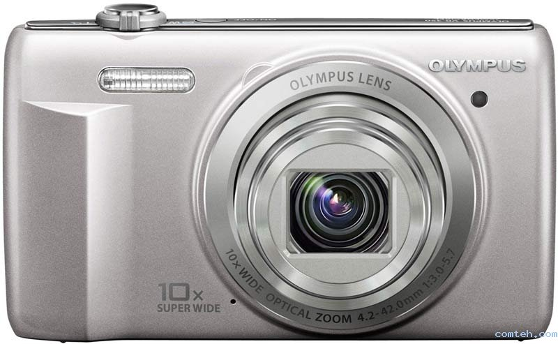 Фотокамера Olympus Real Brand Technics 4499.000