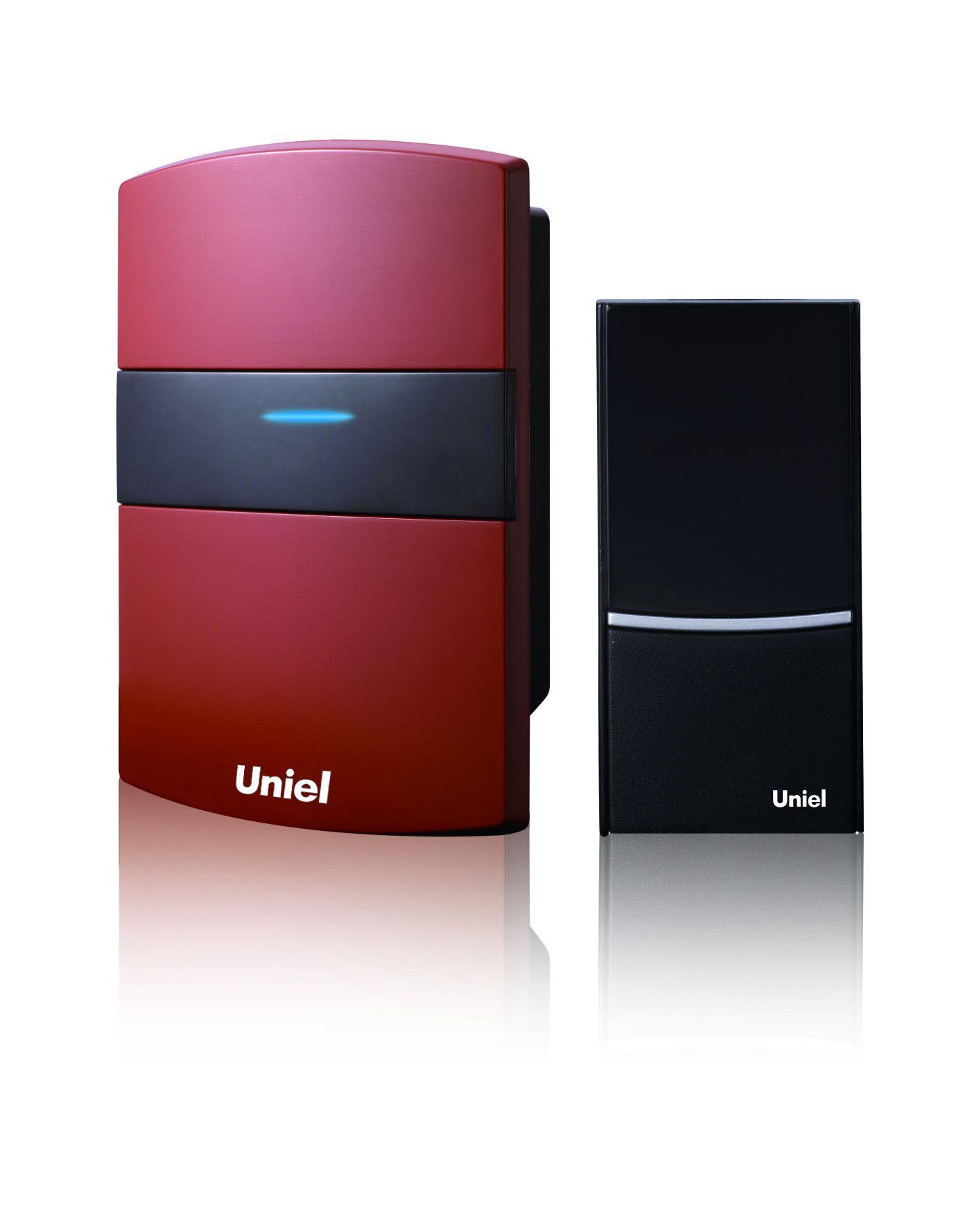 беспроводной звонок Uniel Real Brand Technics 569.000