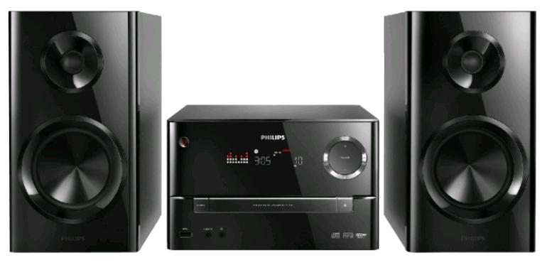 Музыкальный центр Philips Real Brand Technics 5090.000