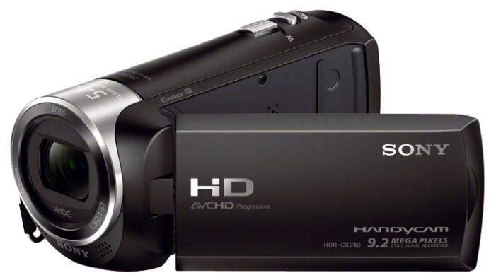 Видеокамера Sony Real Brand Technics 8990.000