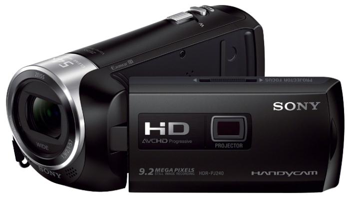Видеокамера Sony Real Brand Technics 11490.000