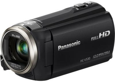 Видеокамера Panasonic Real Brand Technics 12990.000