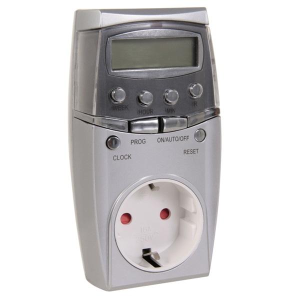 прибор для управления освещением Camelion от RBT.ru