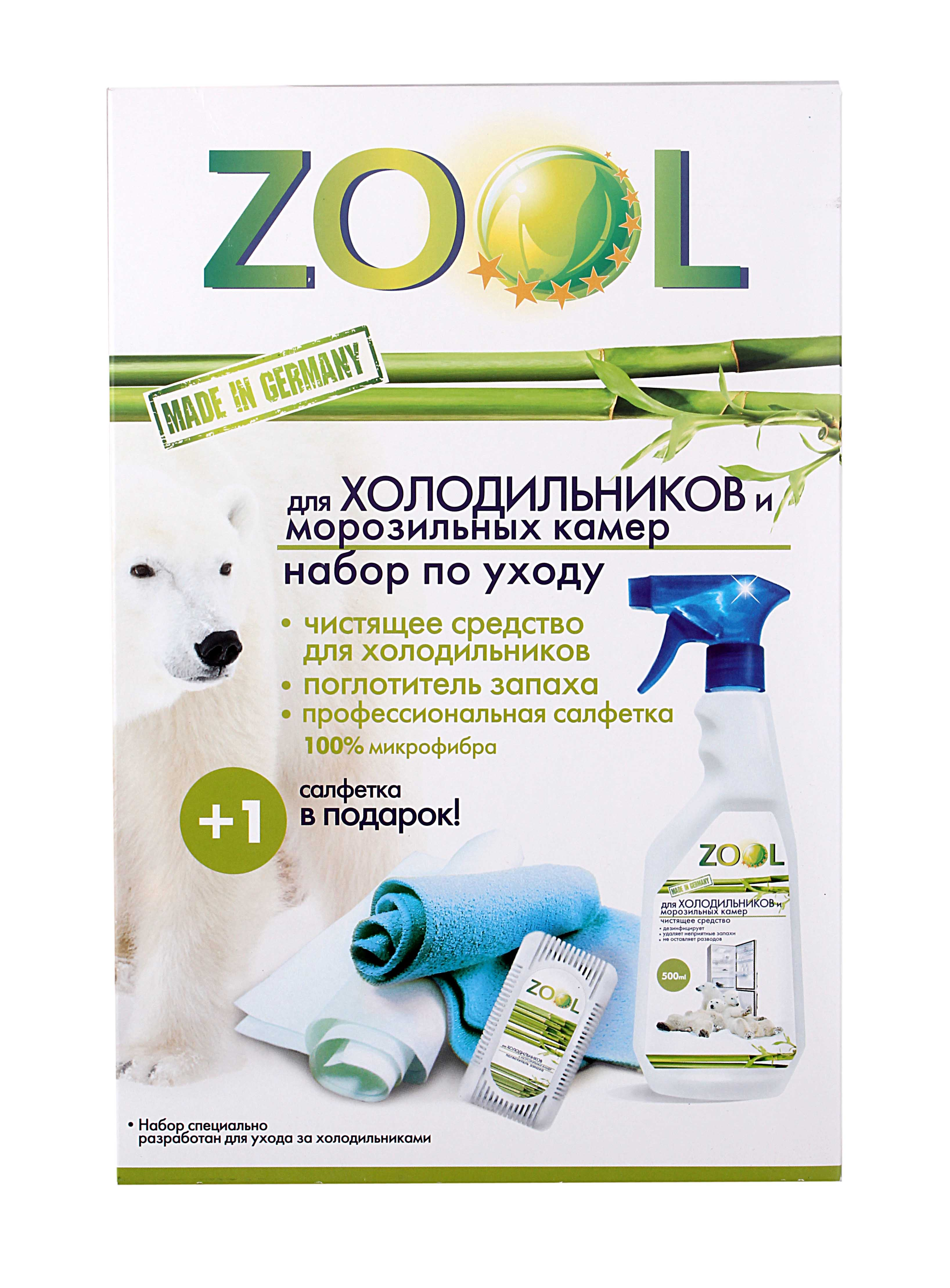 Аксессуары к холодильникам Zool Real Brand Technics 332.000
