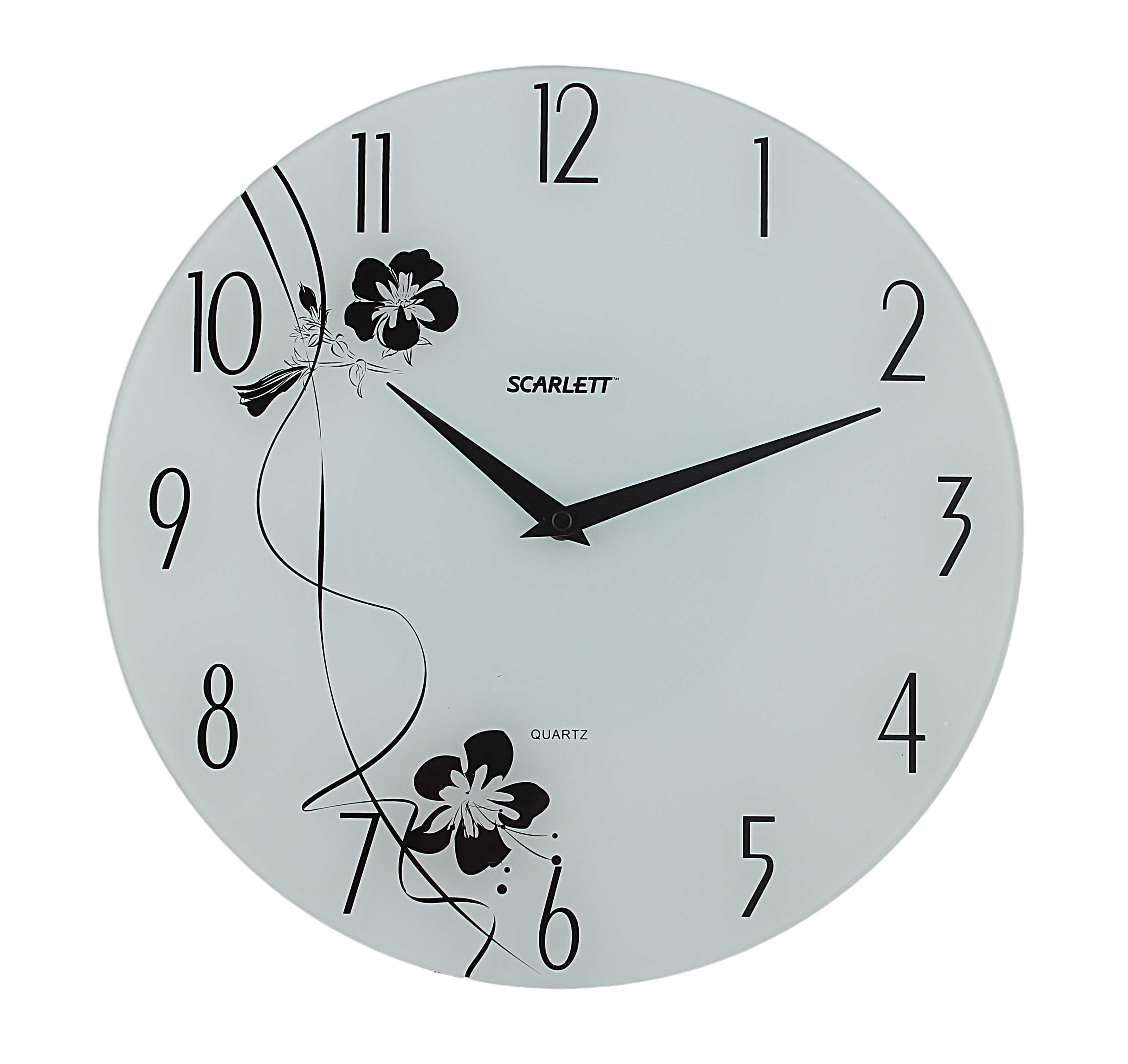 Часы настенные Scarlett