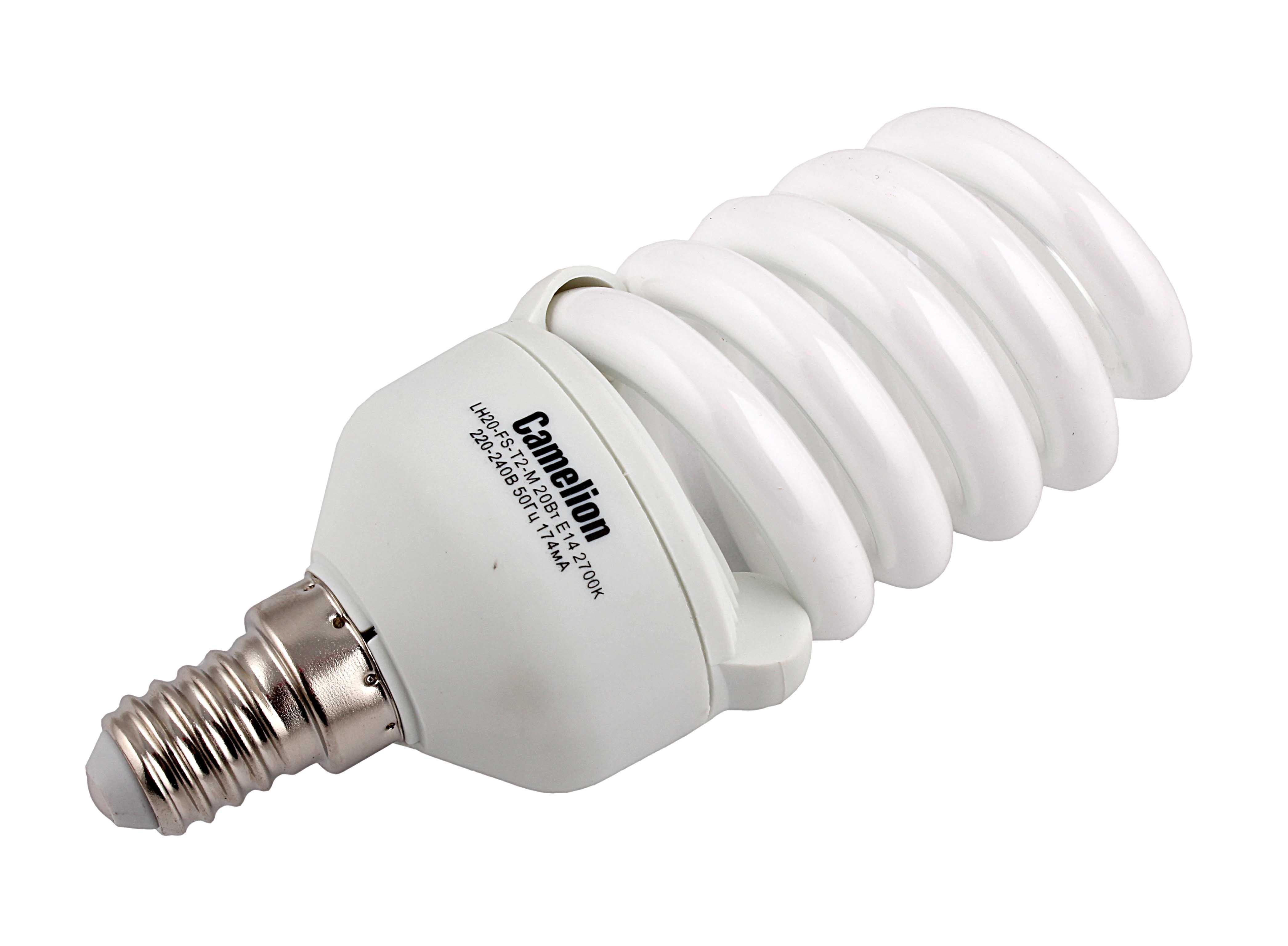 Лампочки энергосберегающие Camelion Real Brand Technics 142.000