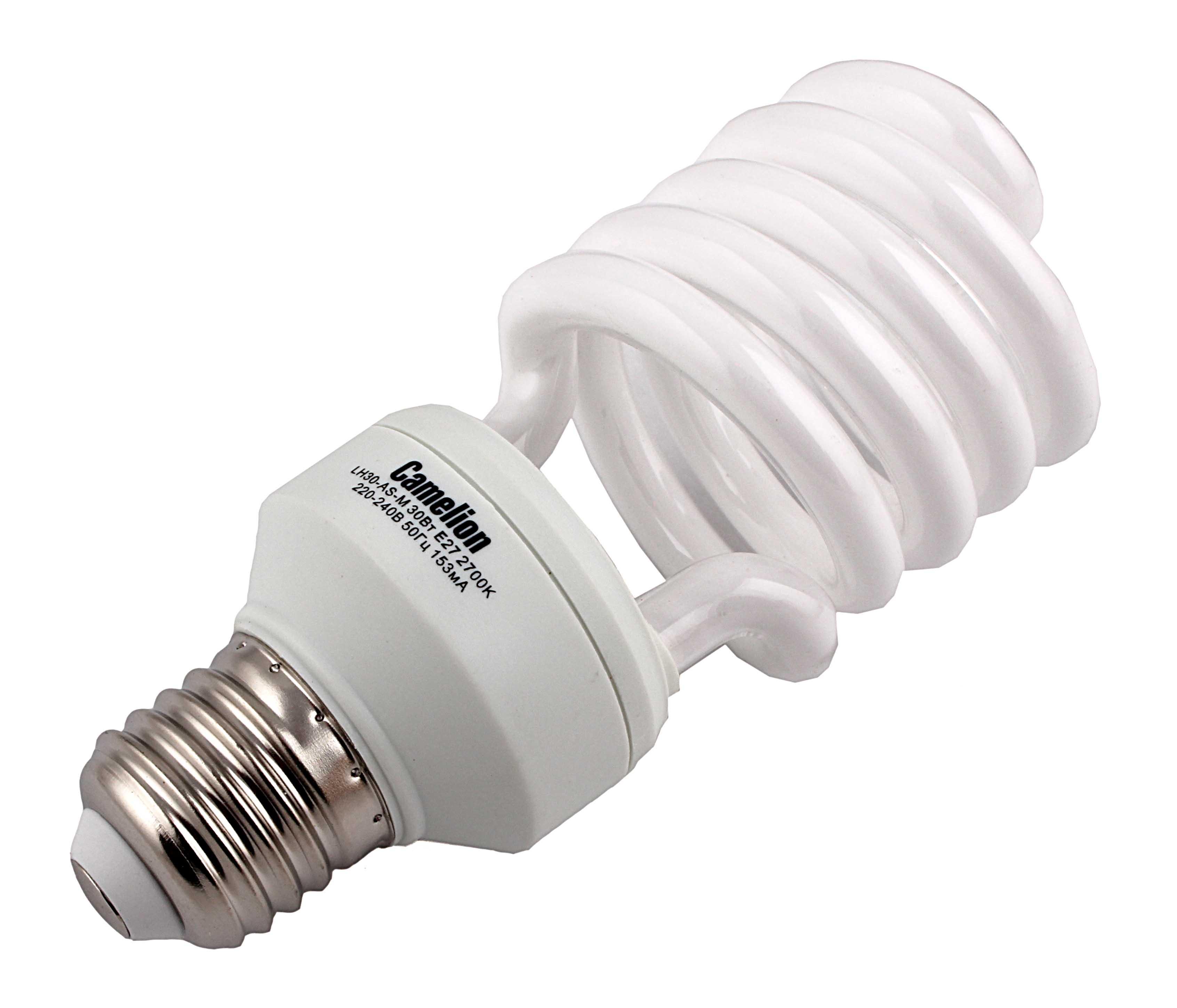 Лампочки энергосберегающие Camelion Real Brand Technics 284.000
