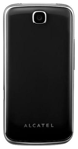 Сотовый телефон Alcatel Real Brand Technics 1580.000