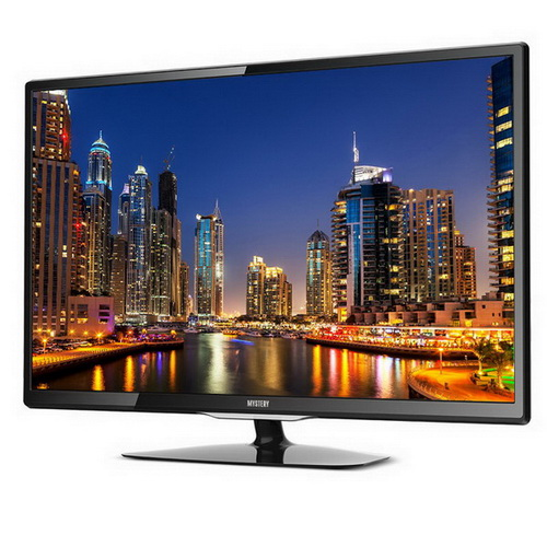 LED телевизор Mystery