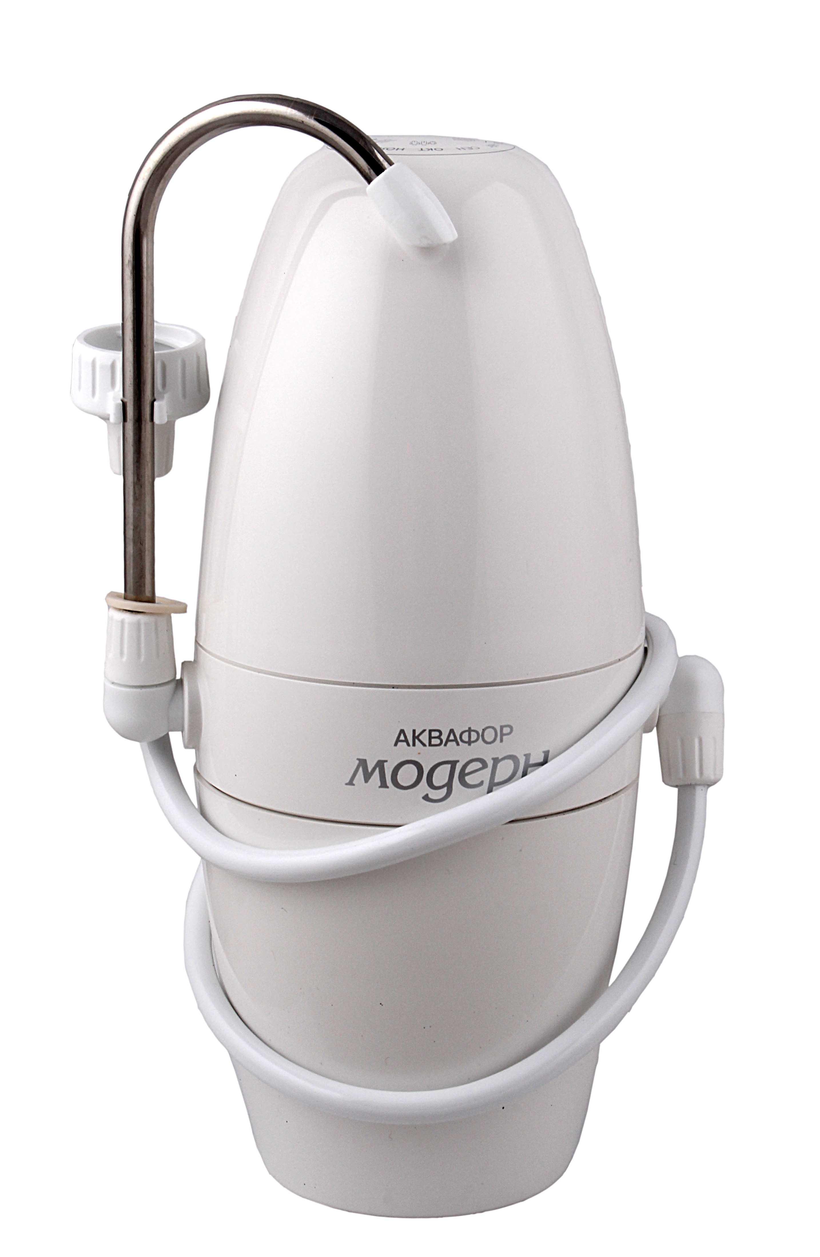 Фильтры для воды Аквафор Real Brand Technics 699.000