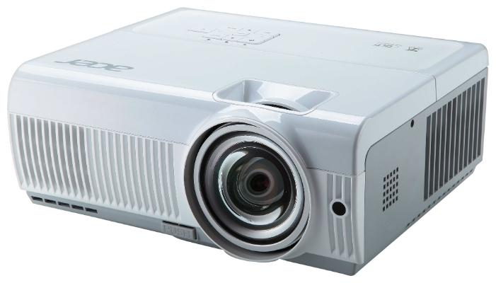 Проектор Acer Real Brand Technics 27190.000