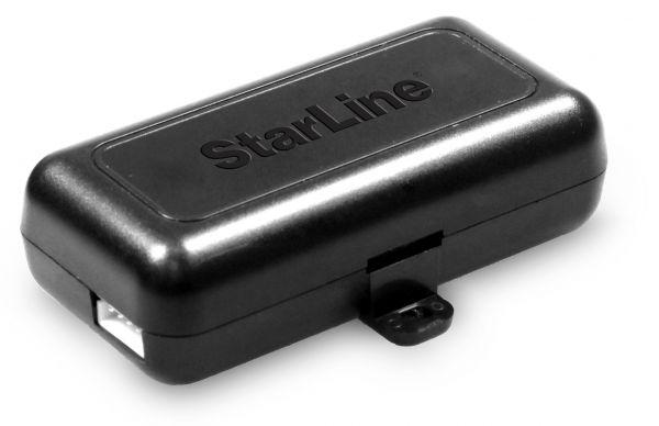 Сигнализация Starline Real Brand Technics 246.000