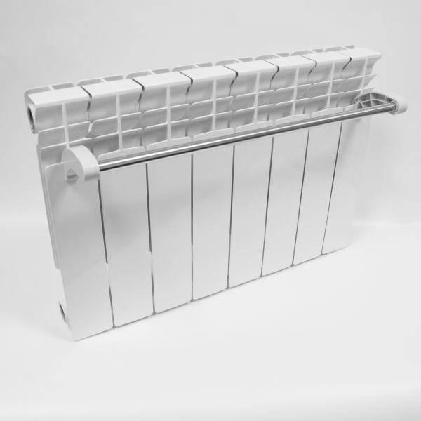 Радиатор отопления Garanterm Real Brand Technics 2890.000
