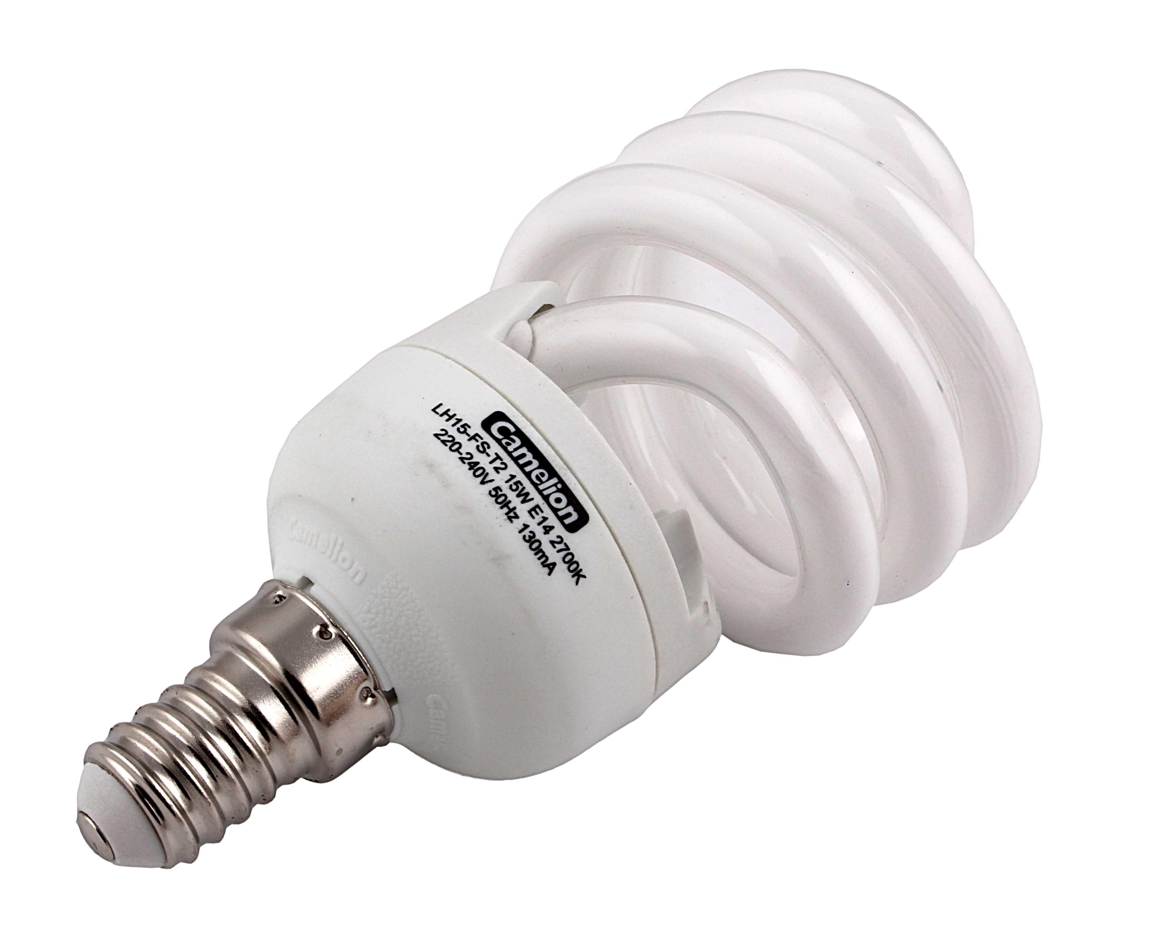 Лампочки энергосберегающие Camelion Real Brand Technics 94.000