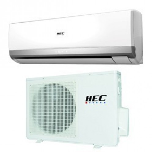 Кондиционер Haier Real Brand Technics 8699.000