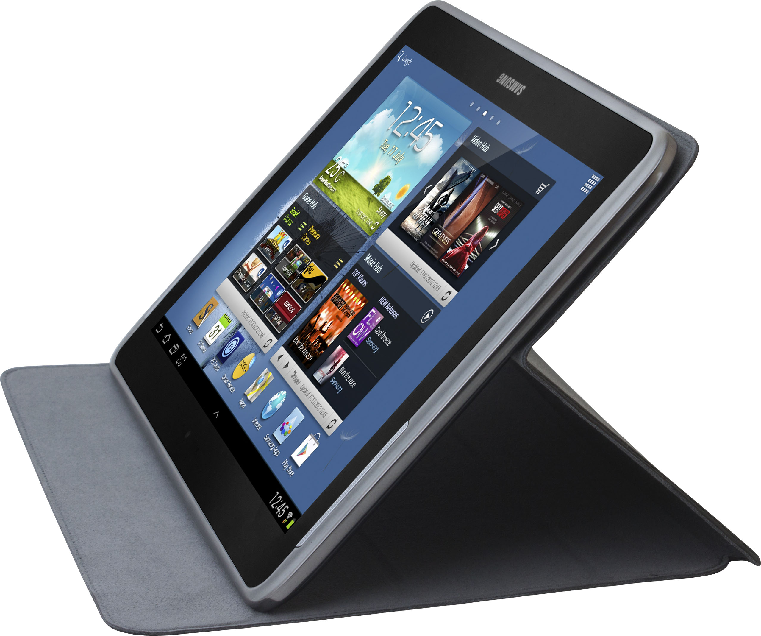 Чехол для планшетного ПК Explay Real Brand Technics 1187.000